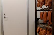 drzwi chłodnicze Ampol KD