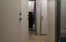 drzwi higieniczne Ampol ID