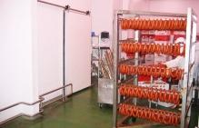 Nowak meat plant – Gdańsk – 2007