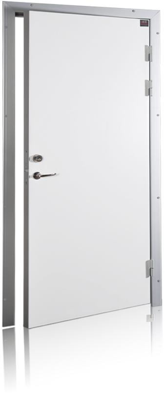 drzwi rozwierane higieniczne