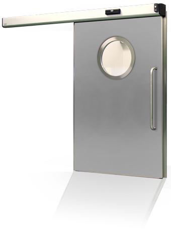drzwi przesuwne higieniczne